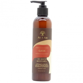 As I Am So Much Moisture Hydrating Lotion 237ml