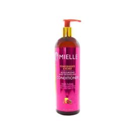 Mielle Pomegranate & Honey Moisturizing And Detangling Conditioner 355ml
