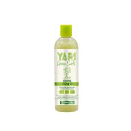Yari Green Curls Moisturizing Shampoo 355 ml