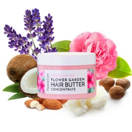 Flora & Curl Flower Garden Hair Butter 120gr