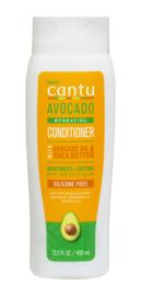 Cantu Avocado Hydrating Conditioner 400ml