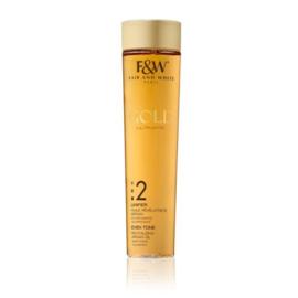 Fair & White Gold 2 Even Tone Revitalizing Argan Oil 200ml