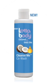 Lottabody Cleanse Me Co-Wash 300 ml