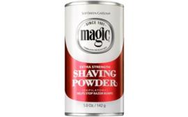 Magic Shaving Powder Red 142 g