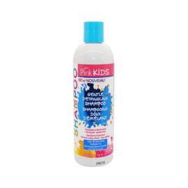 Pink Kids Gentle Detangling Shampoo 355ml