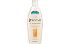 Jergens Ultra Healing Skin Loiton 295 ML