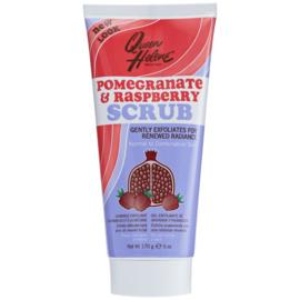 Queen Helene Face Scrub Pomegranate 170 g