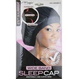 Magic satin sleep cap XL