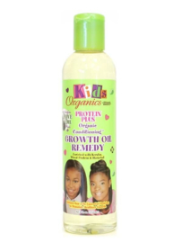 Africa's Best Kids Organics Protein Plus Conditioning Growth Oil Remedy  8oz
