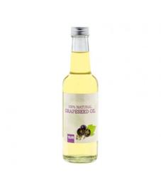 Yari 100% Natural Grapeseed Oil 250ml