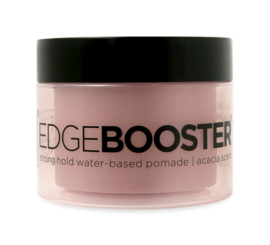 Style Factor Edge Booster Strong Hold Water Based Pomade Acacia 3.38oz