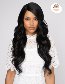 Feme Lace Wig Charming Wave