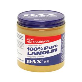 Dax Super Hair Conditioner 100 % Lanolin 99 Gr