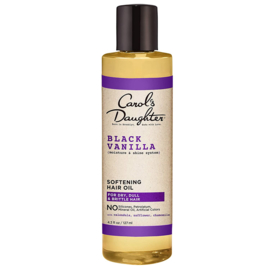 Carol's Daughter Black Vanilla Moisture and Shine Pure Hair Oil 127ml/4,3 oz