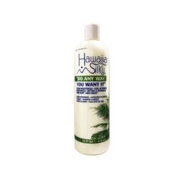 """Hawaiian Silky Cream Activator Do Any Way """"You Want it"""" 16 oz"""
