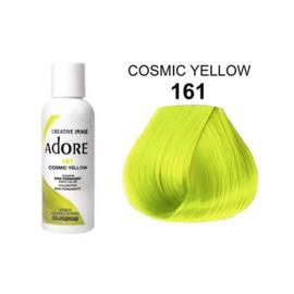 Adore Semi Permanent Hair Color 161 Cosmic Yellow 118 ml