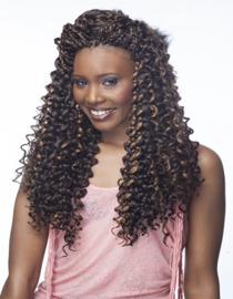 Cherish Spanish Curl 22 inch