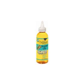Ultimate Organic Argan Oil Stimulating Growth Oil 118 ml