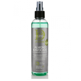 Design Essentials Almond & Avocado Curl Control & Shine Mist 237 Ml