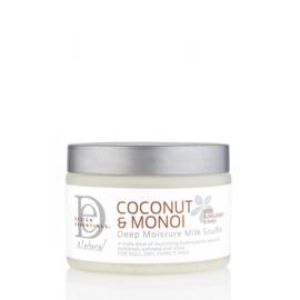 Design Essentials Coconut &Monoi Deep Moistuizing Milk Souffle 355 Ml