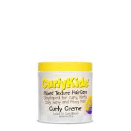 Curly Kids Curly Creme Leave In Conditioner 170 Gr