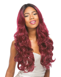 Sensationnel Empress 4x4 Swiss Lace Wigs Maryam