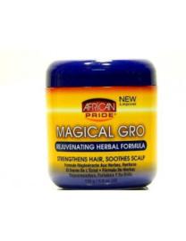 African Pride Magical Gro Rejuvenating Herbal Strength 150g