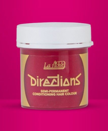 Directions Hair Color Flamingo Pink