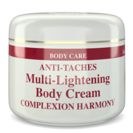 HT26 - Lightening Body Cream