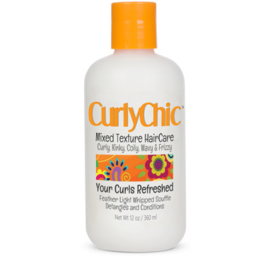 Curly Chic Your Curls Refreshed 360ml