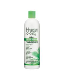 Hawaiian Silky Miracle Worker Conditioner 474 ml