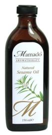 Mamado Natural Sesame Oil 150ml.