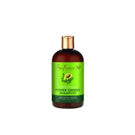 Shea Moisture - Moringa & Avocado Power Greens Shampoo 13oz