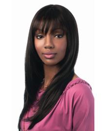 Sleek Synthetic Hair Wig  BEYONCE