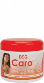 BSQ Caro Bright Lightening Cream Orange 450ml.