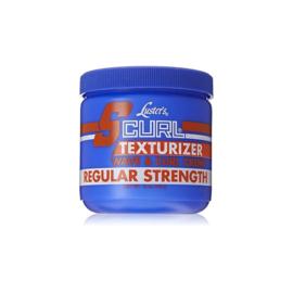 Scurl Texturizer Wave & Curl Creme Regular Strength 425gr