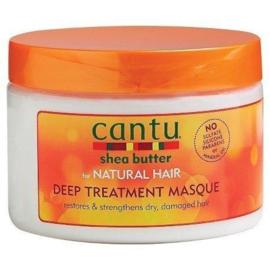 Cantu Shea Butter Natural Hair Deep Treatment Masque 340 gr