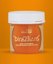 Directions Hair Color Apricot
