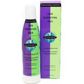 Clear Essence Skin Beautyfying Milk 8oz. EU