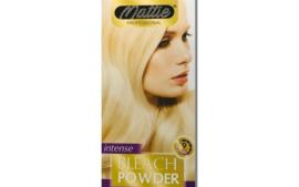 Mattie Bleach Powder 30g & Peroxide 50 ml