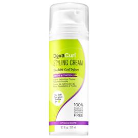 DevaCurl Styling Cream 151 Ml