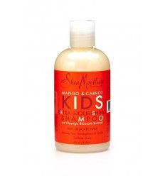 Shea Moisture Mango & Carrot Extra Nourishing Shampoo 236ml