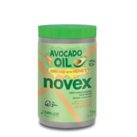 Novex Avocado Oil Deep Hair Mask 1kg
