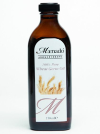 Mamado Natural Wheat Germ Oil 150ml.