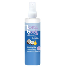 Lottabody Fortify Me Strengthening Leave-In Conditioner 236ml