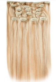 Clip-in Extensions Human Hair