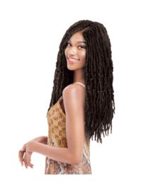 "Sleek Crochet Jamaica Passion Locks 20 "" – FREEDOM"
