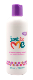 Just for Me Oil Moisturizer Lotion 236 ml