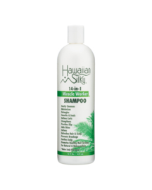 Hawaiian Silky Miracle Worker Shampoo 474 ml