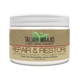 Taliah Waajid Curls Waves And Naturals Repair & Restore 355ml